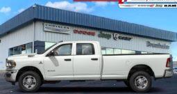 2022 Ram 2500 Laramie <i>– Leather Seats – Diesel Engine</i>