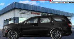 2021 Dodge Durango SRT Hellcat <i>– Sunroof</i>