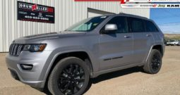 2021 Jeep Grand Cherokee Altitude <i></i>