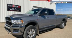 2019 Ram 3500 Big Horn <i>– Towing Package</i>