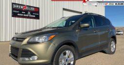 2013 Ford Escape SE <i>– Bluetooth –  Heated Seats</i>